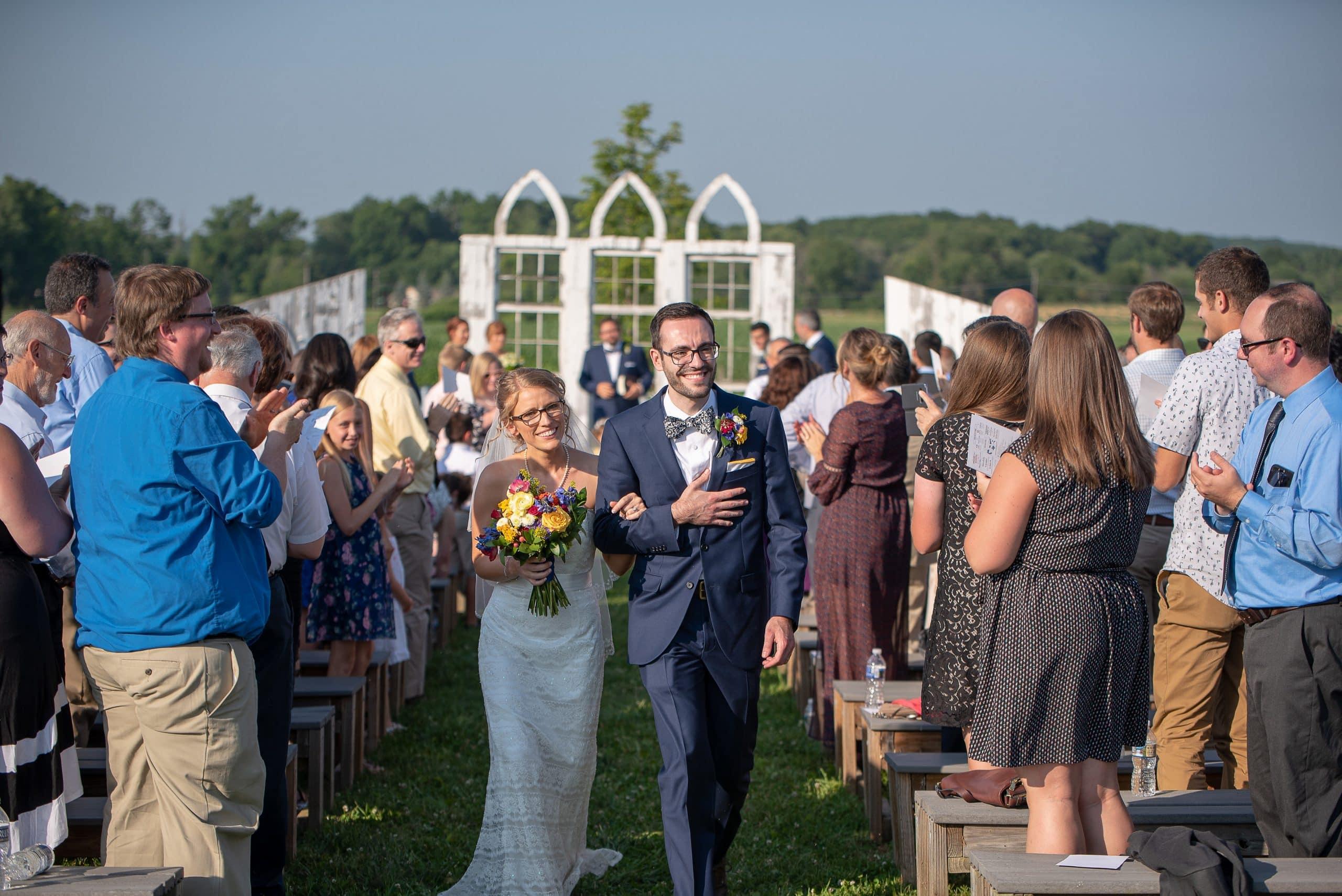 wedding ceramony